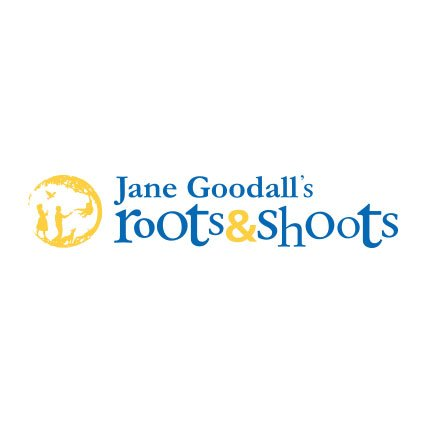 JaneGoodall Roots & Shoots
