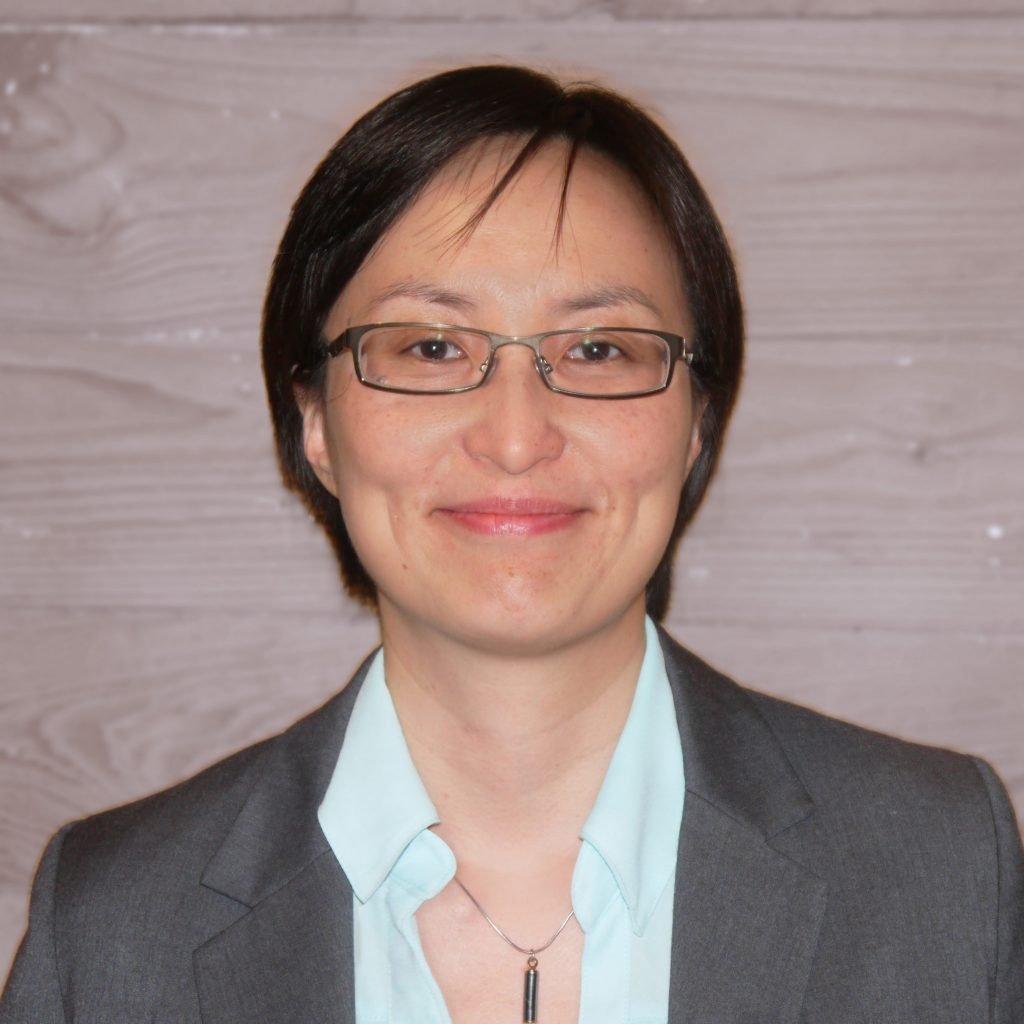 Belinda Li, Founder of CiTTA Partnership