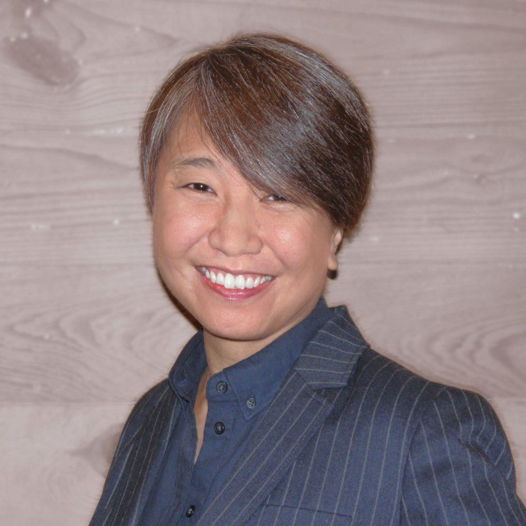 Phyllis Lee, Co-Founder of CiTTA Partnership